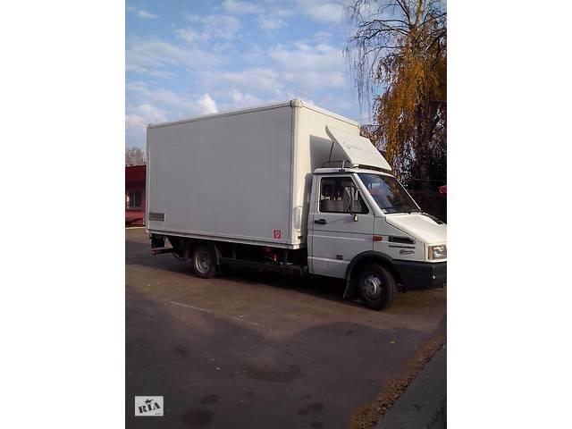 купить бу Вантажні перевезення, авто с гидробортом  в Украине