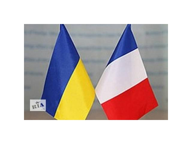 купить бу Вантажо-пасажирські перевезення Україна-Франція  в Украине