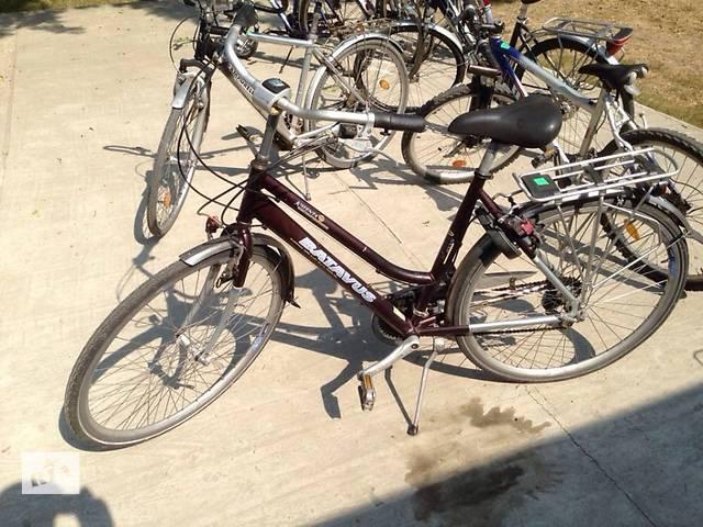 бу Велосипед BATAVUS из голландии в Львове