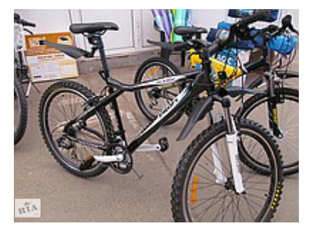 бу велосипед горный  26 новый в упаковке.  до конца акции 3 дня в Донецке