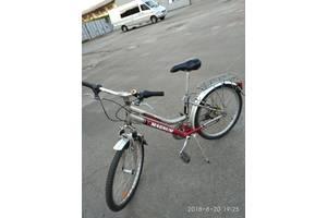 б/у Горные велосипеды MTB