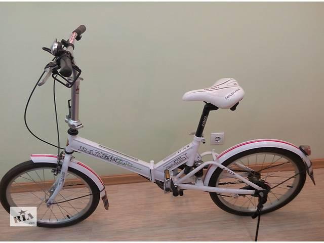 продам велосипед RALLY 8-12 лет бу в Одессе