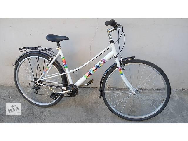 купить бу Велосипед с германии в Днепре (Днепропетровск)