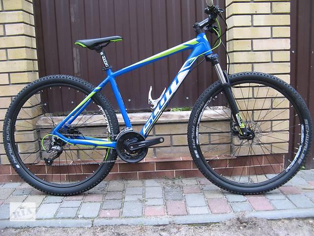продам Велосипед Scott Aspect 950 бу в Львове
