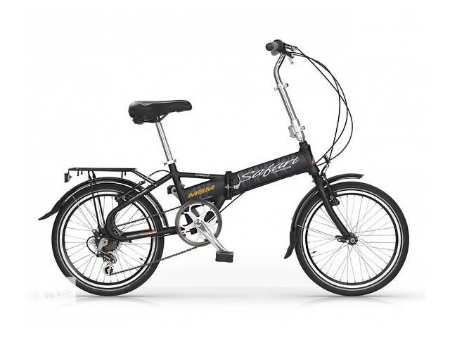 купить бу Велосипед складной Safari MBM (Италия) в Киеве