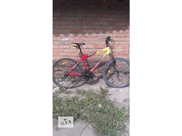 купить бу Велосипед Горные велосипеды Forward б/у в Виннице