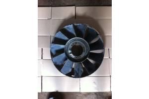 Вентиляторы осн радиатора Iveco Daily груз.