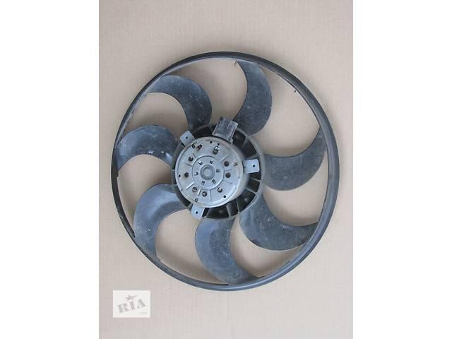 купить бу  Вентилятор осн радиатора для легкового авто Renault Logan в Днепре (Днепропетровск)