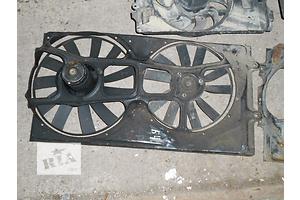 б/у Вентиляторы осн радиатора Volkswagen Passat B4