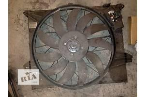 б/у Вентиляторы осн радиатора Mercedes R-Class