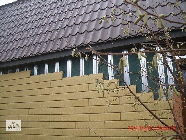 Вентилируемый фасад «Донрок» - Сканрок, Марморок.- объявление о продаже  в Донецке