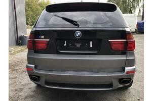 Верхняя крышка багажника крышка BMW X5 E70 верхняя крышка БМВ Х5 Е70 крышка