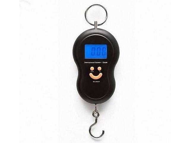 Весы электронные безмен кантер до 40 кг (шаг 10г)- объявление о продаже  в Харькове