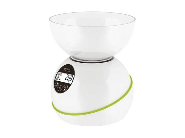 продам Весы кухонные MIRTA SK-3000 бу в Харькове