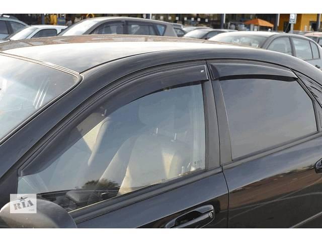 Ветровики, дефлекторы окон Лачети Седан, Chevrolet Lacetti Sedan- объявление о продаже  в Броварах