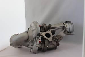 турбіна Mercedes-PKW Sprinter II 216CDI/316CDI/416CDI/516CDI