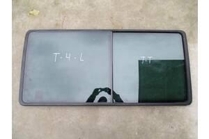 Окно левое видсувне для фольксваген т4 Применяемый стекло в кузов для Volkswagen T4 (Transporter)