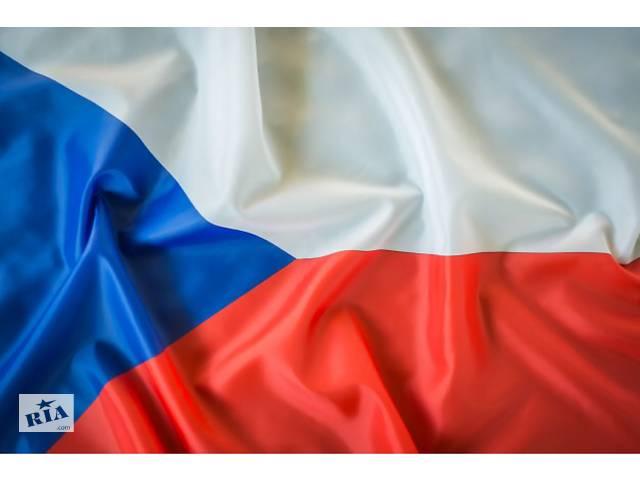 Візи В Чехію - объявление о продаже   в Украине