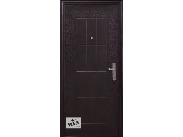 продам Вхідні двері за оптовими цінами бу в Львове