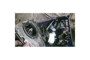 Вкладыши коренные для Audi A6 (C5) 1997-2004 б/у