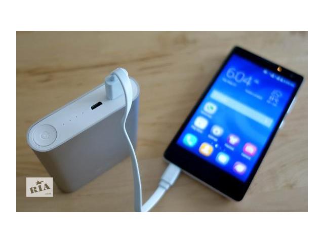 продам Внешний аккумулятор для смартфона-планшета на 10400 - 20800 mAh  бу в Львове