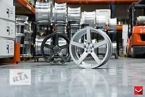 Vossen CV3R для Rolls Royce. Новые R19, R20, R22 5x120 оригинальные диски, США