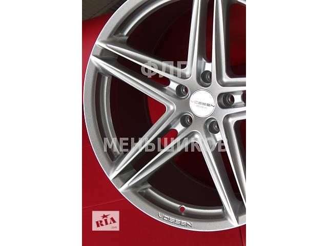 Vossen VFS5 Новые R20 оригинальные диски для Honda, США- объявление о продаже  в Харькове