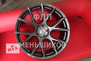 Новые Диски Ferrari 458 Italia