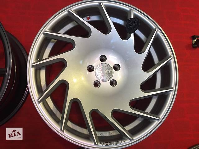 продам Vossen VLE1 для Lamborghini. Новые R20 5x112 оригинальные диски Limit Series, США бу в Харькове