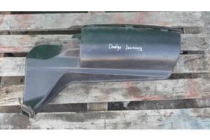 Воздухоприемник печки Dodge Journey Додж Джорни 11-