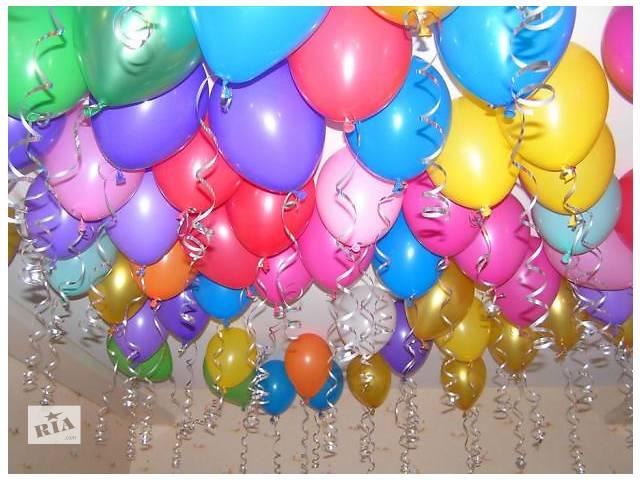 Воздушные шары (Киев) заказ шаров Киев, украшение шарами Киев- объявление о продаже  в Киеве