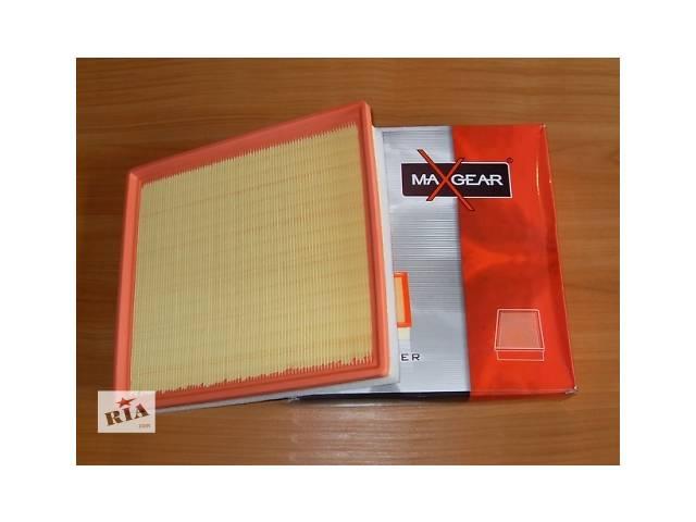купить бу Воздушный фильтр  MAXGEAR  Польша  на  2.0 / 2.5dci - RENAULT TRAFIC / OPEL VIVARO  в Луцке