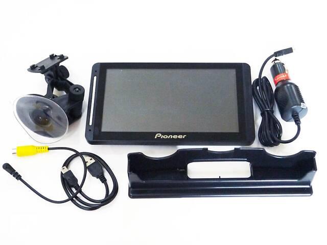 продам 7& quot; Планшет Pioneer 707 (G716) - GPS + 4Ядра + 8Gb + Android бу в Вінниці