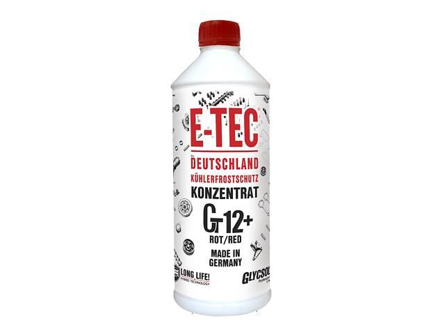 купить бу Антифриз концентрат G12+ Glycsol E-TEC красный 1,5л. в Киеве