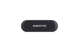 Автодержатель Borofone BH28 Refined Черный Магнит