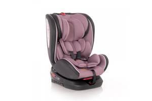 Автокресло Lorelli Nebula Isofix Pink