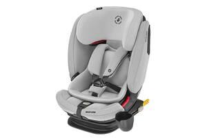 Автокресло Maxi-Cosi Titan Pro Authentic Grey (8604510110)