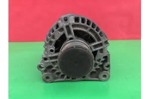 Б/у генератор/щетки для Audi A3 1.9TDI 1996-2003 год. (90A)