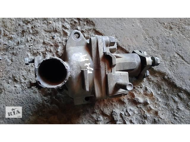 продам Б/у помпа/водяной насос/корпус помпы для ВАЗ 2101-2107 ,Нива. бу в Умани