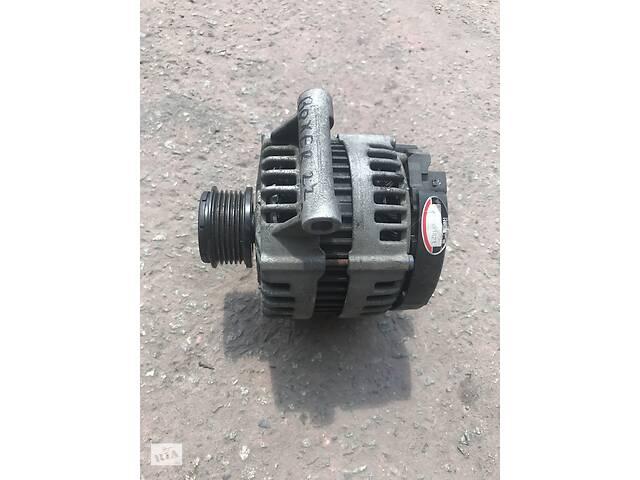 купить бу Б/в генератор/щітки для Citroen Jumper в Львові