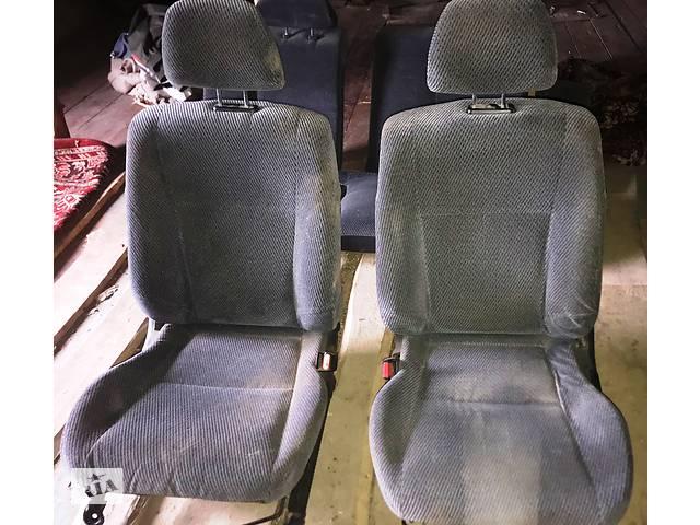 купить бу Б/в сидіння для Honda Civic 1998 в Кременце