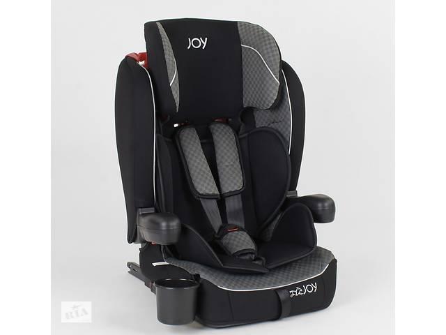 продам Детское универсальное автокресло JOY 51226с системой ISOFIX, группа 1/2/3,(от 9-36 кг) бу в Одессе