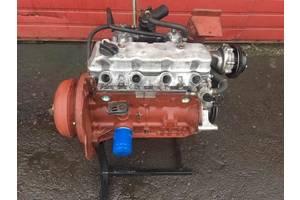 Двигатель (мотор) Nissan К21 к погрузчикам