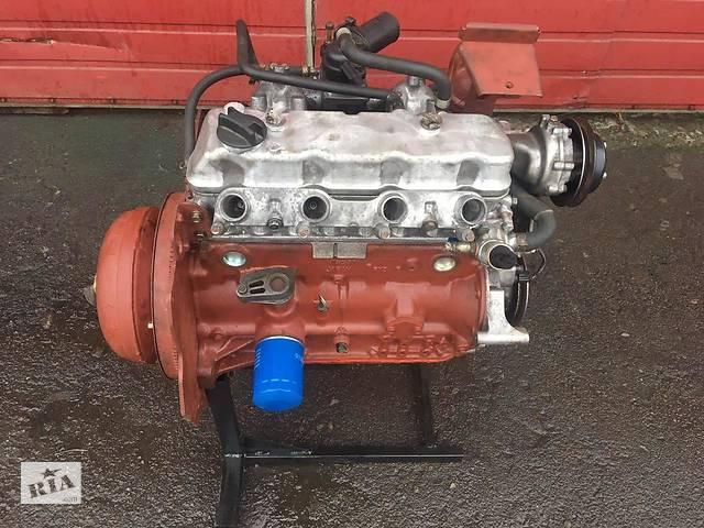бу Двигатель (мотор) Nissan К21 к погрузчикам в Одессе