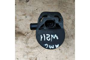 Электрический водяной циркуляционный насос Volkswagen Crafter, Mercedes Sprinter A2118350028