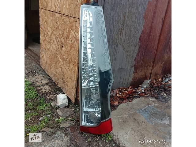 купить бу Фара задняя правая митцубиси Грандис в Днепре (Днепропетровск)