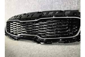 KiaSportage GT-line нові грати радіатора 86350-F1500