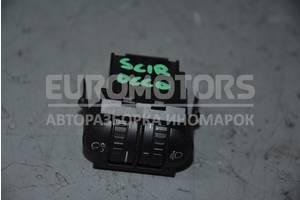Кнопка корректора фар и регулировки подсветки панели приборов VW Scirocco 2008-2017 1K8941333