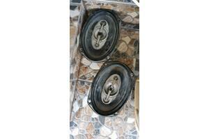 Колонки для авто PIONEER бу TS-A6916 350W