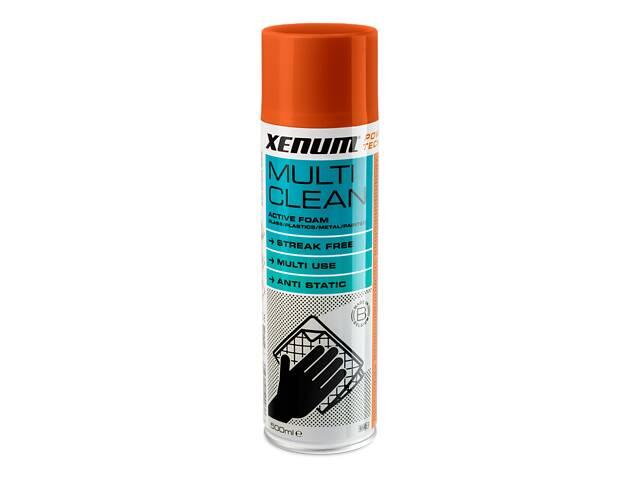 бу Многофункциональный органический растворитель XENUM MULTI CLEAN 500 мл (4083500) в Новояворовске